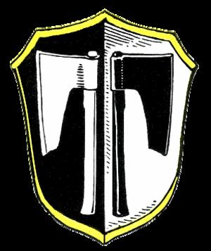 Adelshofen, Upper Bavaria - Image: Adelshofen Wappen