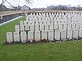 Adinkerke Military Cemetery Graves.jpg