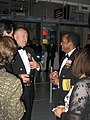 Admiral Thad Allen with Vice Admiral Melvin G. Williams, Jr. Commander, U.S. Second Fleet during Fisher Foundation event in New York City (3020502205).jpg