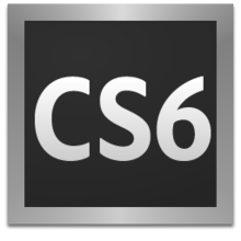 Description de l'image Adobe Creative Suite v6.0 Icon.png.