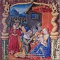 Adoración de los Magos, Libro de Horas de Luis de Orleans.jpg