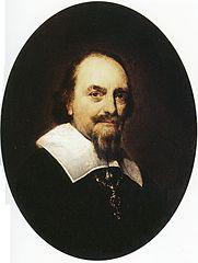Portrait of Adriaen Pauw