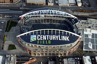 2011 U.S. Open Cup Final - CenturyLink Field in Seattle