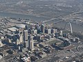 Aerial view of St. Louis, Missouri, 2008-11-19.jpg
