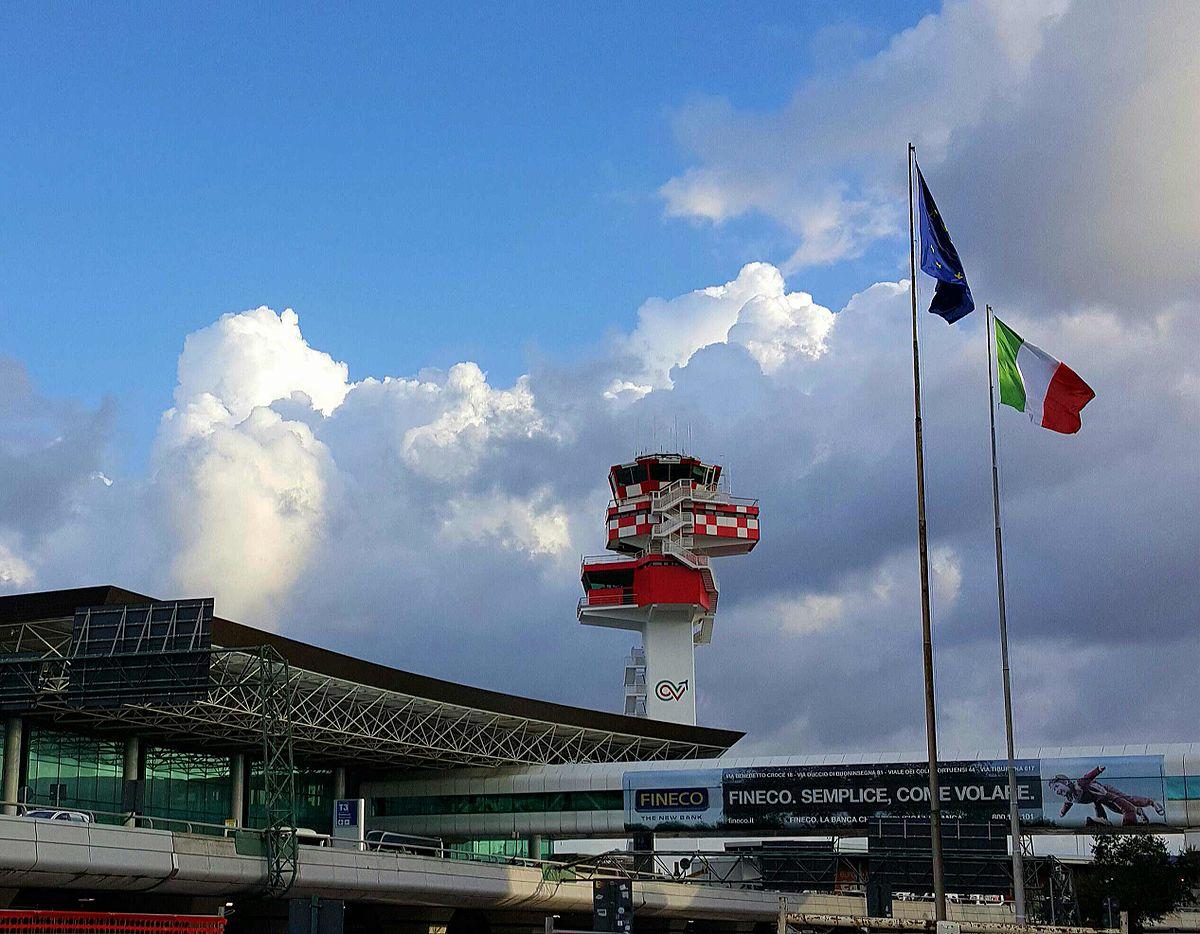 Aeroporto Zurigo Partenze : Aeroporto di roma fiumicino wikipedia