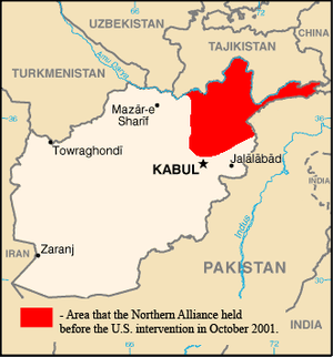 Afghanistan map civilwar01.png
