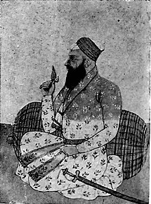 Afzal Khan (general) - Wikipedia
