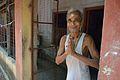 Aged Male Resident - Social Care Home - Janasiksha Prochar Kendra - Baganda - Hooghly 2014-09-28 8559.JPG
