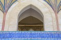Agha Bozorg mosque مسجد و مدرسه آقا بزرگ در کاشان 06.jpg