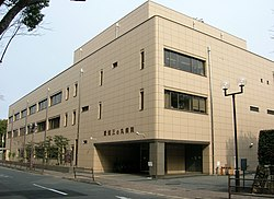 Aichi Sannomaru Hospital.jpg