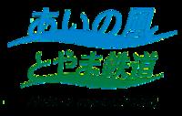 Ainokaze Toyama Railway logo.png