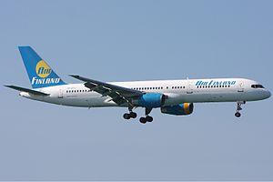 Air Finland Boeing 757 Stegmeier.jpg