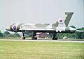Air Tattoo International, RAF Boscombe Down - UK, June 13 1992 XH558 (1).jpg