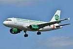 "Airbus A319-100 Germania (GMI) ""AJW Aviation"" D-ASTZ - MSN 3019 (9738911869).jpg"