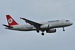 Airbus A320-200 Turkish AL (THY) TC-JPO - MSN 3567 - Named Kemer (10297420146).jpg