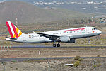 Airbus A320-211 'D-AIQL' Germanwings (24733848205).jpg