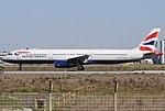 Airbus A321-231, British Airways JP7233664.jpg
