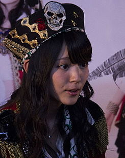 Airi Suzuki at Japan Expo 2013.jpg