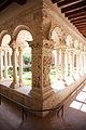 Aix cathedral cloister column detail 21.jpg