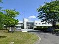 Akita Prefectural University Ogata Campus 20180526.jpg