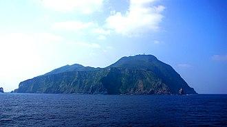 Tokara Islands - Akusekijima