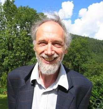 Alain Connes - Alain Connes in 2004
