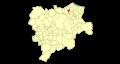 Albacete Golosalvo Mapa municipal.png