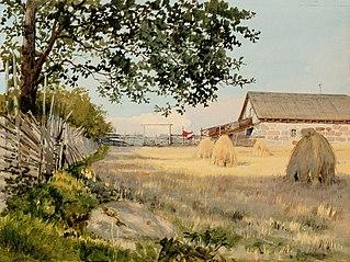The Finnish Landscape