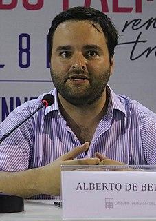 Alberto de Belaúnde