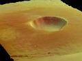 Albor Tholus - HRSC image 19 January 2004 ESA221084.tiff