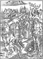 Albrecht Dürer - Martyrdom of St Sebastian - WGA7119.jpg