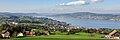 Albs - Zürichsee - Zimmerberg - Albis-Felsenegg-Uetliberg - Zürich - Zürichsee - Pfannenstiel - Feusisberg - Etzel 2010-10-21 15-34-28.JPG