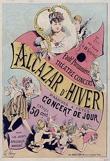Alcazar (Paris)