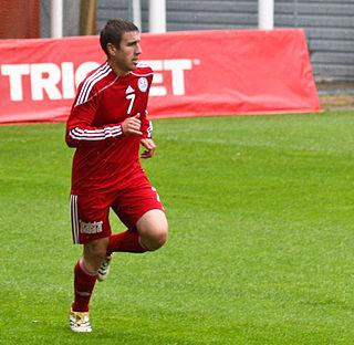 Aleksandrs Fertovs Latvian footballer