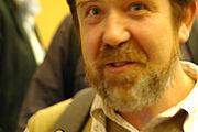 Alexey Pajitnov en una conferencia en 2007
