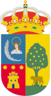 Official seal of Alfoz de Santa Gadea