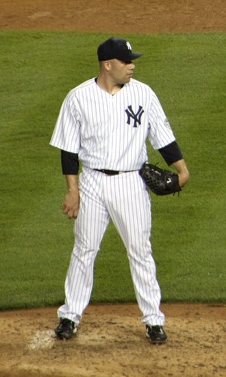 Alfredo Aceves - Aceves with the New York Yankees