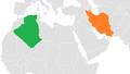Algeria Iran Locator.png