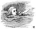 Alice nadando na poça de lágrimas.jpg
