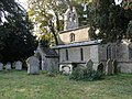 All Saints, Little Casterton - geograph.org.uk - 1496381.jpg