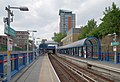 All Saints DLR station MMB 12.jpg