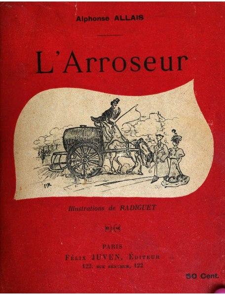 File:Allais - L'Arroseur.djvu