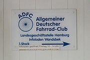 Allgemeiner Deutscher Fahrrad-Club ADFC Hamburg-Wandsbek.jpg