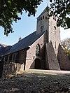 alphen (gld) rijksmonument 8197 h. lambertuskerk, noordzijde