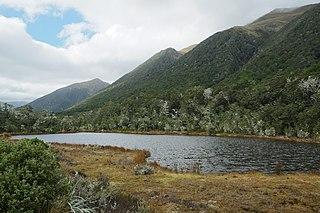 Spenser Mountains mountain range