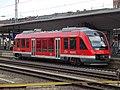 Alstom 'Coradia - Lint 27' single-car DMU No. 640 010.jpg