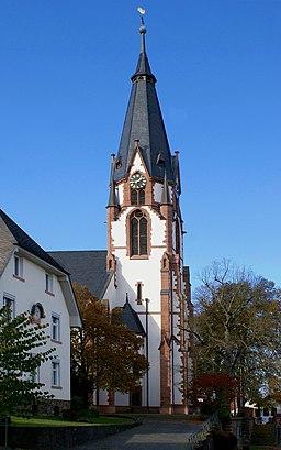 Altenmittlau Kirche (01)