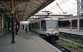 Altrincham station in 1992.jpg