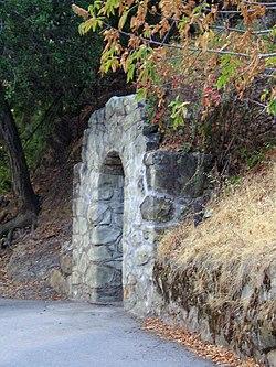 Alum Rock Park - Wikipedia