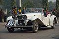 Alvis - 1934 - 19.8 hp - 6 cyl - Kolkata 2013-01-13 3255.JPG